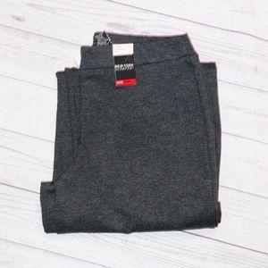 Dark gray pull ups